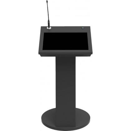 Мультимедийная трибуна для презентаций 21,5 дюймов