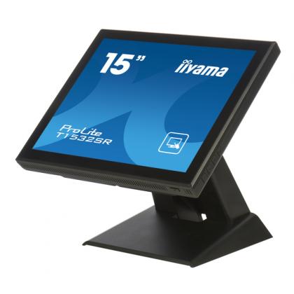 """15"""" Сенсорный монитор IIYAMA ProLite T1532SR-B3"""
