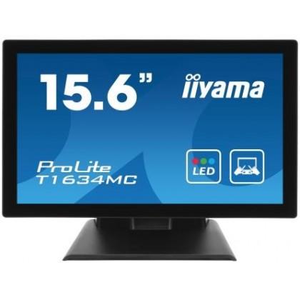 Сенсорный монитор IIYAMA ProLite T1634MC-B5X