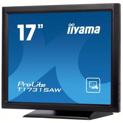 """17"""" Сенсорный монитор IIYAMA ProLite T1731SAW-B5"""
