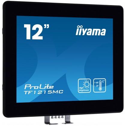 "12"" Сенсорный монитор IIYAMA ProLite TF1215MC-B1"
