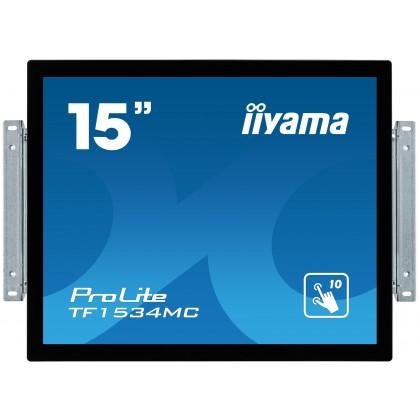 "15"" Сенсорный монитор IIYAMA ProLite TF1534MC-B6X"